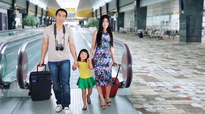 Een Chinees gezin