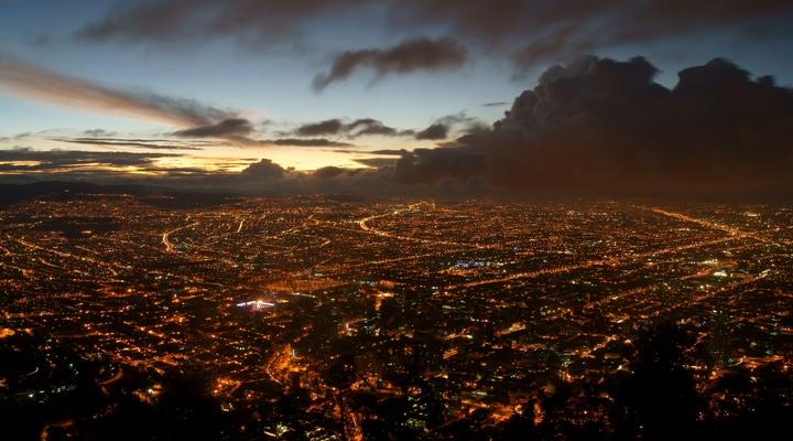 Bogotá, nieuwe bestemming Fox Vakanties