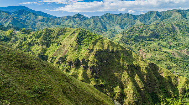 Tierradentro Colombia