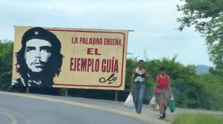 Het authentieke Cuba