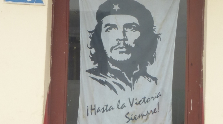 Poster in Santa Clara