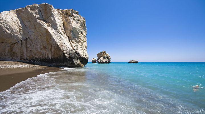 Cyprus nieuwe winterzonbestemming Oad