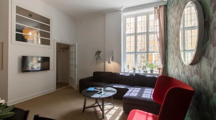 Appartement Esplanaden 46
