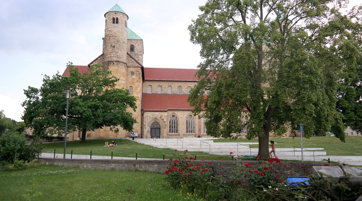 De St. Michael Kathedraal