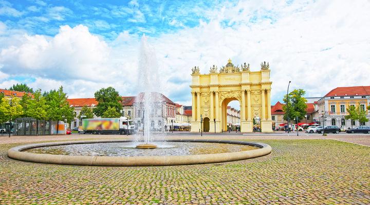 Brandenburger Tor Potsdam