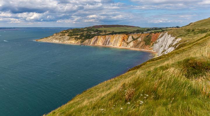 Bezoek Isle of Wight tijdens je reis naar Engeland