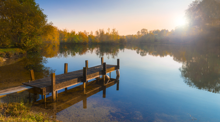 National Park Lake District