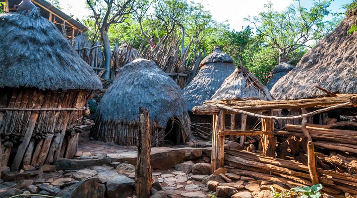 Ethiopië is de nieuwste bestemming