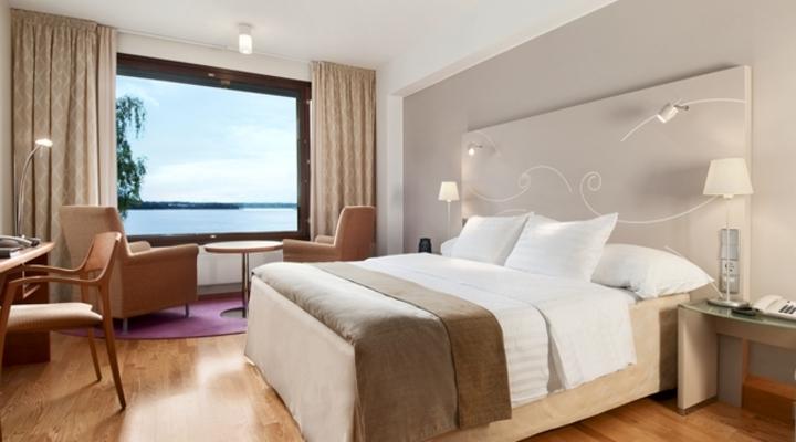 Hotel Chique Slaapkamer : Top 5 luxe hotels in Helsinki Reisbureau ...