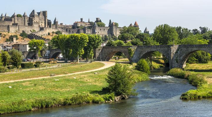 Een vakantie naar Frankrijk is nu weer een optie