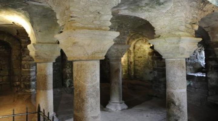 Kasteel van Tiffauges