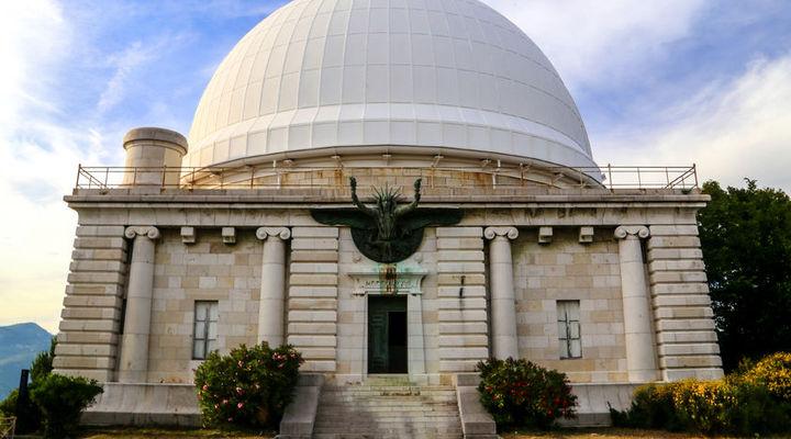Nice Observatorium