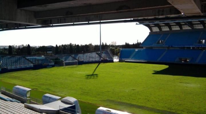 Stade Armand Cesari