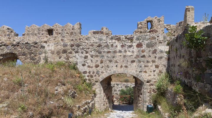 Atimachia Castle