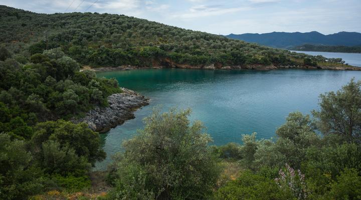 Pilion, Griekenland