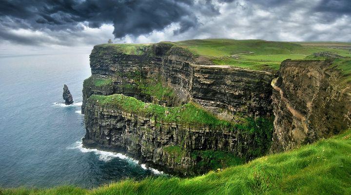 Ierland is een bestemming van Buro Scanbrit