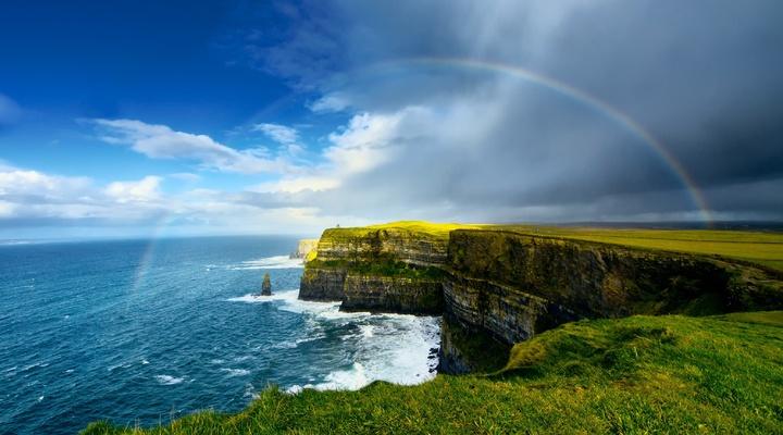 Zomer '21 boekbaar, waaronder een rondreis Ierland