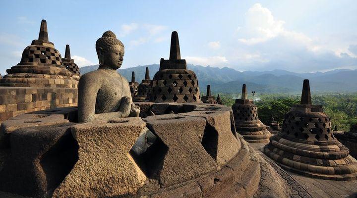 Indonesië, mogelijk nieuwe bestemming Oad