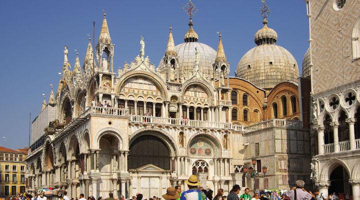 San Marco Basiliek