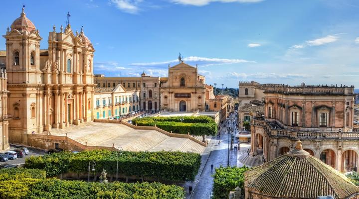 Sicilië is nu te boeken bij Corendon