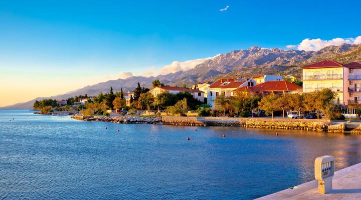 Starigrad - Kroatië