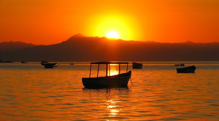 Het Malawimeer