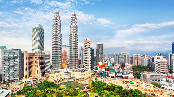 Singlereis 'Het beste van Maleisië en Borneo'
