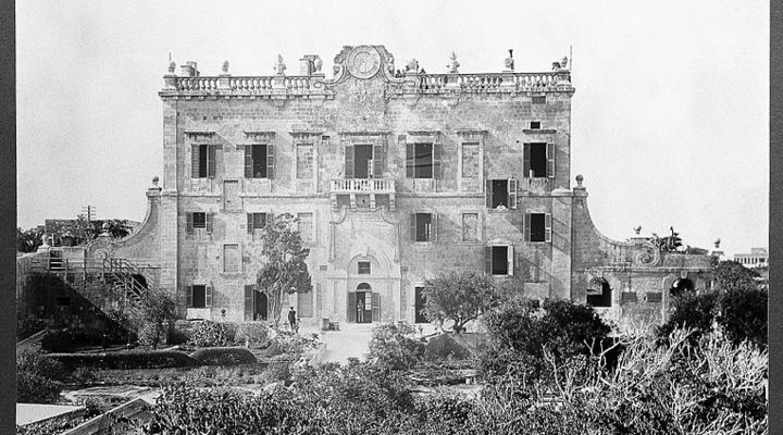 Spinola Palace