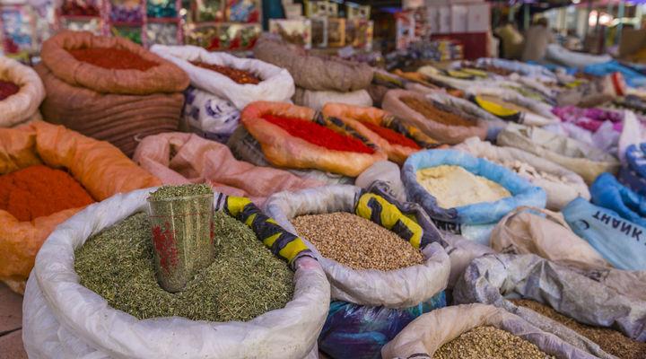 Bazar Central