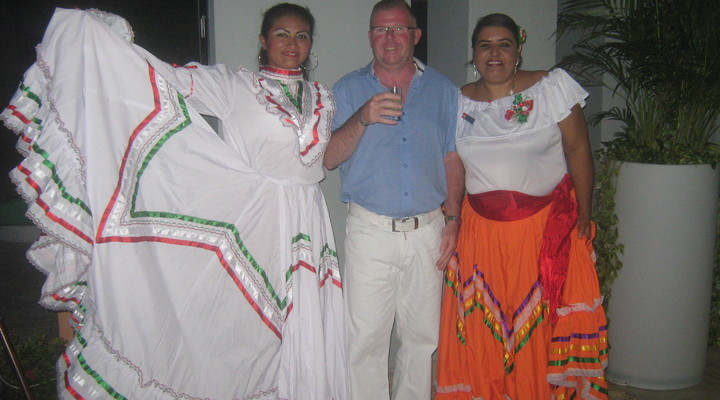 Mexicaanse dames