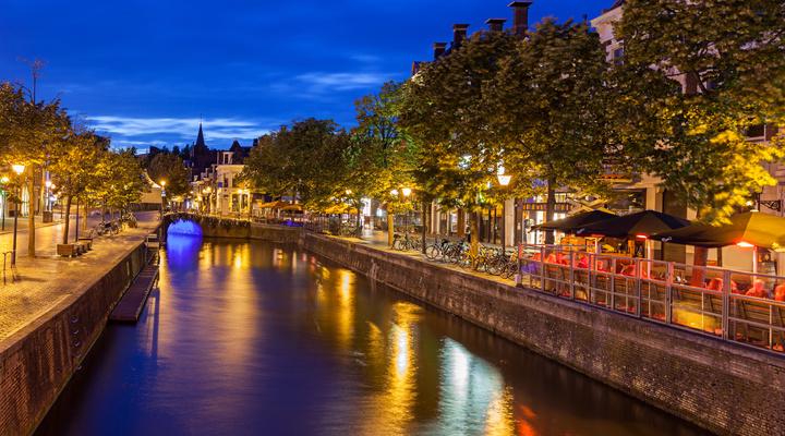 leeuwarden culturele hoofdstad europa in 2018 reisbureau