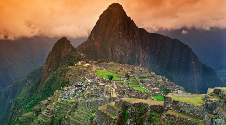 Machu Picchu, een bestemming van Better Places