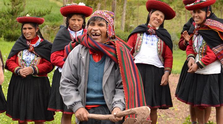 Peru, een populaire bestemming Better Places