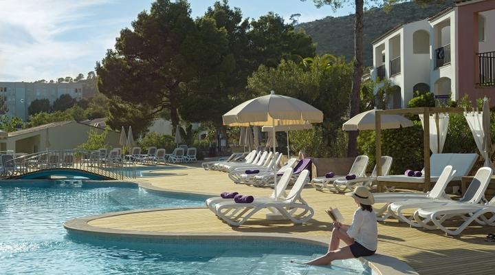 Fergus Club Europa, Mallorca