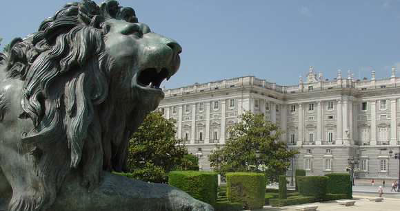 Top 5 Budgethotels Madrid