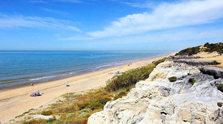 Misschien ga je het Spaanse strand wel ontdekken..