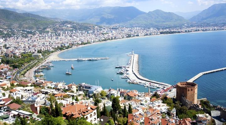Turkije blijft langer gesloten voor toerisme