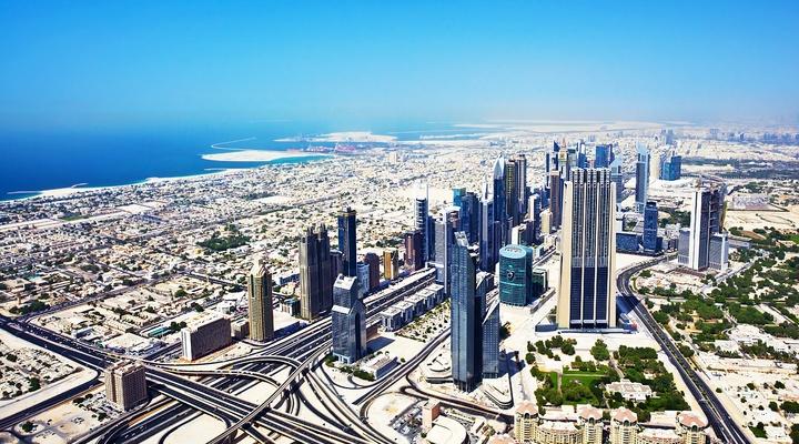 Verenigde Arabische Emiraat: Dubai