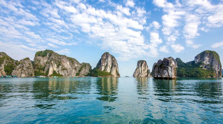Bezoek Vietnam met je kinderen bij RiksjaKids
