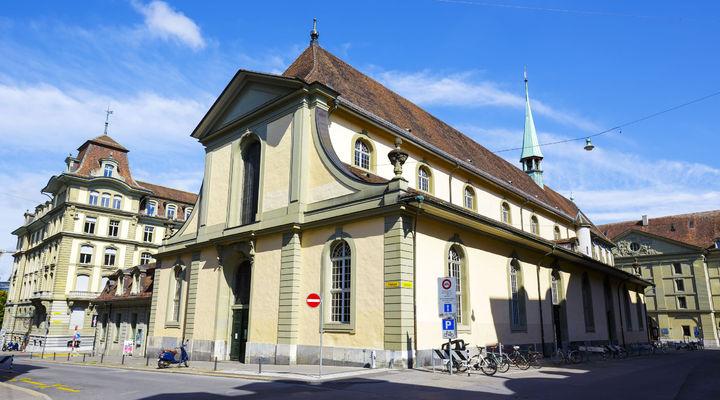 De Französische Kirche