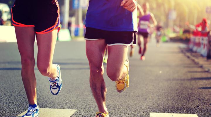 Met TUI Sports een marathon lopen