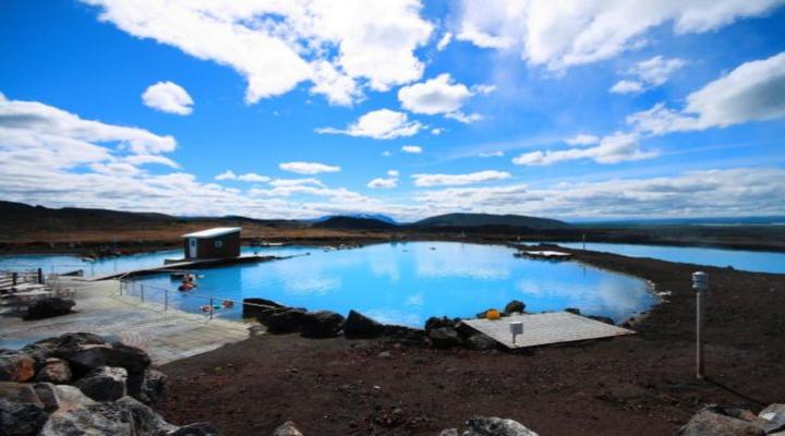 8-daagse rondreis door IJsland