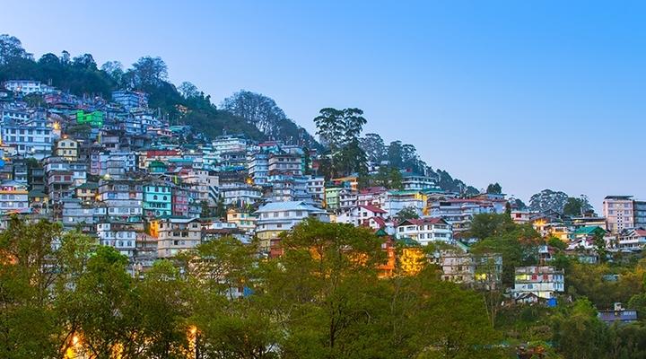 16-daagse rondreis naar Sikkim en Bhutan