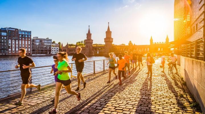 Sportreizen: marathon in het buitenland