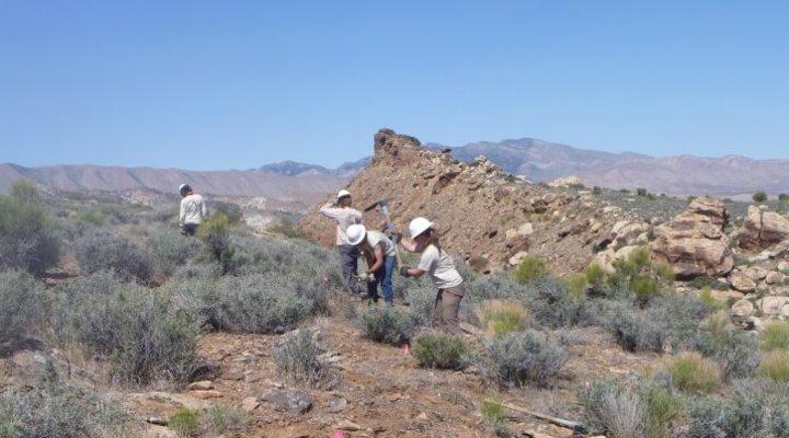 Natuurproject in de Verenigde Staten