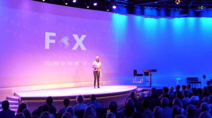 FOX Theater in Hoofddorp