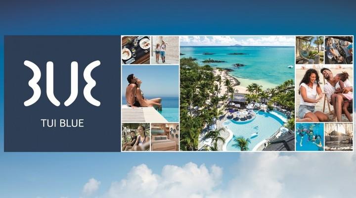 Impressie van de TUI Blue hotels