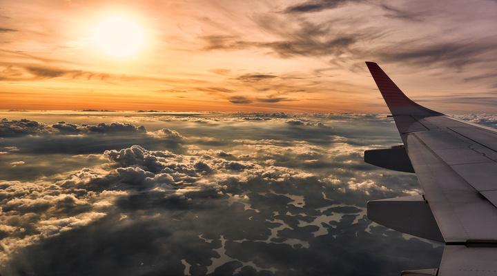Droom mee over nieuwe reizen