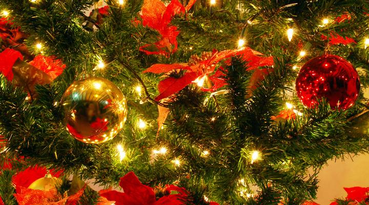 Kerstmis op vakantie met Peter Langhout