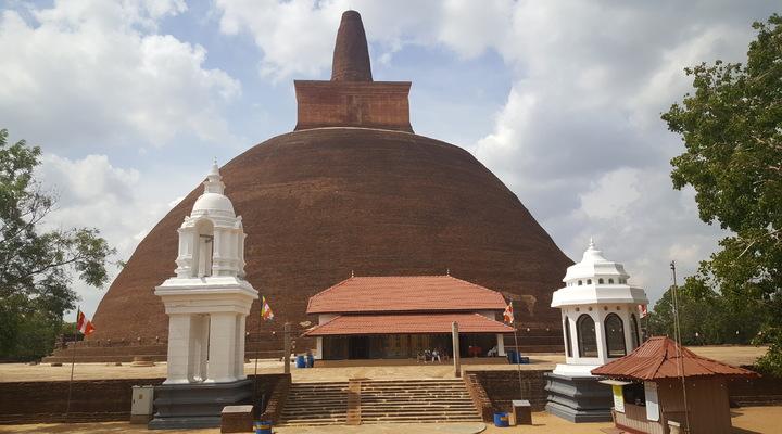 Mooie tempels